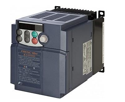 富士变频器 frenic-mini系列小容量通用紧凑型变频器